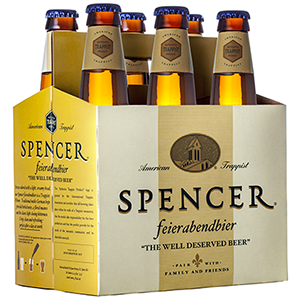 SpencerTrappistFeierabendbier 6pack1 tn