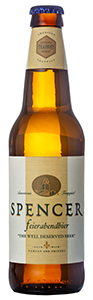 SpencerTrappistFeierabendbier bottle tn