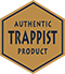 trappist logo gold small